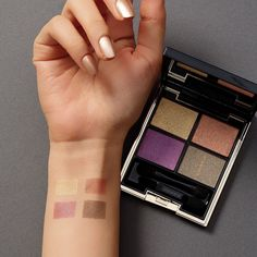 Copper Fit, Delicate, Blush, Make Up, Autumn, Purple, Beauty, Instagram, Products