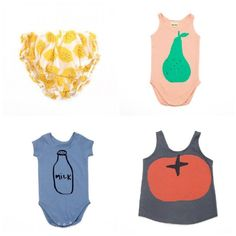 Bobo Choses Spring 2013 // at Darling Clementine