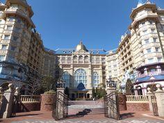 #Tokyo Disney Hotel