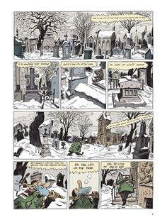 Page 1 Une aventure rocambolesque - du soldat inconnu tome 5 - crevaisons