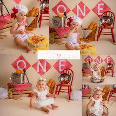Photography Studio Setup, Photography Themes, Birthday Photography, Children Photography, Monthly Pictures, Baby Pictures, Baby Photos, Half Birthday, Boy First Birthday