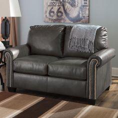 Lottie DuraBlend® Twin Sofa Sleeper by Signature Design by Ashley