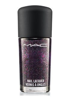 MAC Glamour Dace Nail Lacquer in Everything that Glitters