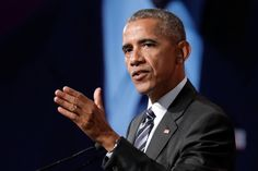 President Obama Responds to Charlottesville Violence With A Quote From Nelson Mandela | HuffPost