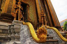 Palais Royal de Bangkok ©floriancagne