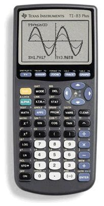 Ti-83 & Ti-84 Graphing Calculator Websites  http://www.prenhall.com/divisions/esm/app/graphing/ti83/