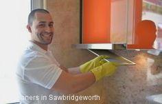 Oven Cleaning Sawbridgeworth