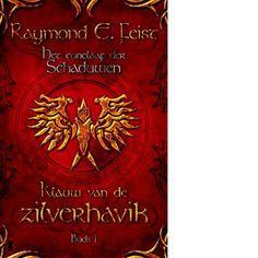 boek 16 raymond e feist - klauw van de zilverhavik