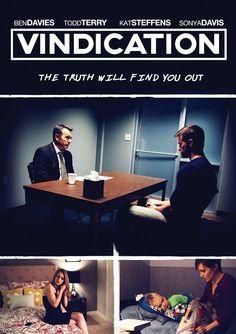 VINDICATION DVD 2017  #852Entertainment #OneAsiaAllEntertainment