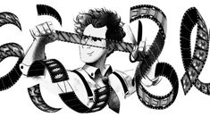 Sergei Mikhailovich Eisenstein was a Soviet film director and film theorist, a pioneer in the theory and practice of montage. Online Marketing, Digital Marketing, Beauty First, Google Doodles, Emotional Connection, Entertainment, Simple Words, Film Director, Montage
