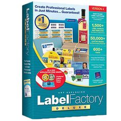label factory deluxe 4 label making software download purch marketplace