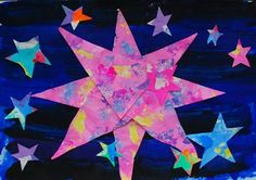 Check out student artwork posted to Artsonia from the Eric Carle's Draw Me a Star project gallery at Alum Creek Elementary School.