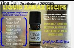 Awe the best. Who needs meds if you have Young Living essential oils. This is a great recipe. A must try