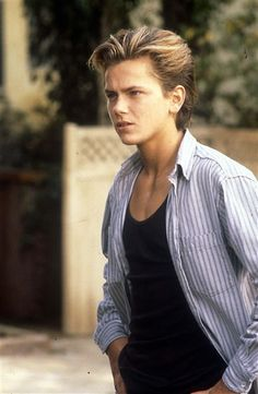 """River Phoenix  Date of death: October 31, 1993  Age at time of death: 23  The young, acclaimed actor, who first won over audiences with his performance in """"Stand By Me,"""" died of a drug overdose on the sidewalk outside the Viper Room, a West Hollywood nightclub, and in the presence of his brother, Joaquin, and his girlfriend, Samantha Mathis."""