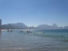 Bahía de Copacabana