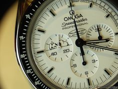 WATCH COLLECTING LIFESTYLE: Baselworld 2015: Introducing the Omega Speedmaster...