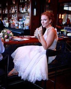 De 233 bedste billeder fra Korte brudekjoler Moohski | Korte