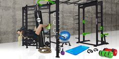 Training Fit Area by Bodytone