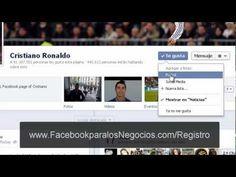 http://www.FacebookparalosNegocios.com/registro Como utilizar las listas de intereses de Facebook