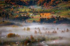 morning in the valley by Zsolt Andras Szabo on 500px