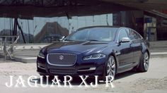 JAGUAR XJ-R Supercharged 2017 Review - Interior, Engine, Exhaust - Specs...