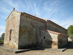 Igreja de Nossa Senhora da Azinheira de Outeiro Seco, Chaves