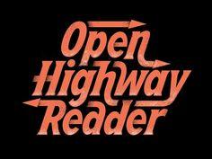 Highways — Friends of Type