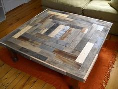pallet table ideas - Google Search