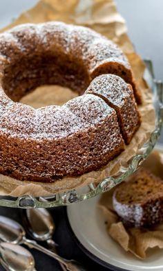 Piimäkakku | Maku Finnish Recipes, Cake Recipes, Dessert Recipes, Piece Of Cakes, Christmas Treats, I Love Food, Yummy Cakes, Food Inspiration, Food And Drink