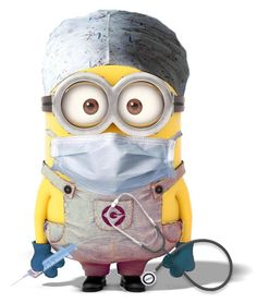 minion medical