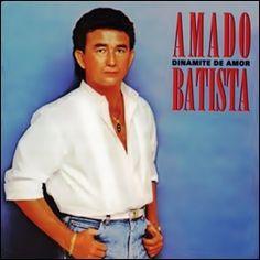 Amado Batista  – 1988