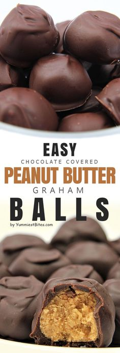 This is a rich chocolate dessert with a specific taste of peanut butter which can be eaten just in a bite. Your cravings for chocolate can be satisfied as you…