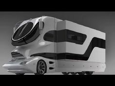 If Its Hip, Its Here: King Of The Road, Fit For A King. The EleMMent Palazzo Lux… If it is announced, then it is here: Fit for a king. The EleMMent Palazzo Luxury RV by Marchi Mobile. Luxury Campers, Luxury Motorhomes, Luxury Rv, Luxury Homes, Palazzo, In Dubai, Colani Truck, Vw T, Volkswagen