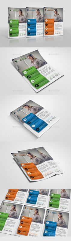 Corporate accounting flyer design free psd file flyers accounting firm financial advisor business flyer template psd design download http pronofoot35fo Gallery