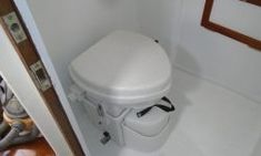 Toilet Installation, Compost, Boats, Van, Canning, Ships, Vans, Home Canning, Boat