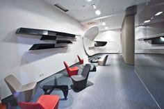 Gallery of Vodafone CEC / IO Studio - 15