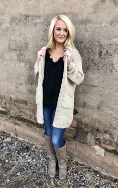 32f111eb16d 14 Best Popcorn Sweaters and Cardigans images