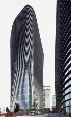 TT Project, Seoul, BCHO Architects.