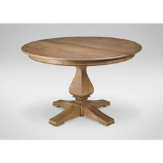 A America Andover Round DiningCounter Height Dining Table