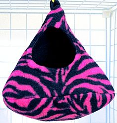 Sugar Glider, Rat, Small Animal KISSY CAGE Pouch. Hand-made. On Sale now