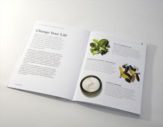 Monnet Design, Perricone MD – Product Brochure