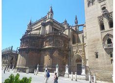 Sevilla, Spain (2010)
