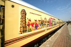 Palace on Wheels—the first Heritage luxury train of India is bound to make one spellbound by its aristocracy, charms and royal elegance.