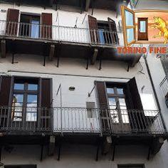Torino Finestre e Porte - Foto Torino, Business Help, Mansions, House Styles, Outdoor Decor, Home Decor, Decoration Home, Manor Houses, Room Decor