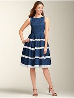 shopping with m: talbots new arrivals.