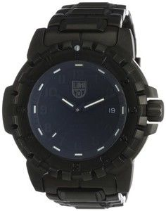 Luminox Stainless Steel Analog Bezel Men's Watch - 6402.BO