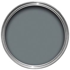 Dulux Weathershield Exterior Satin Paint Gallant Grey 750ml