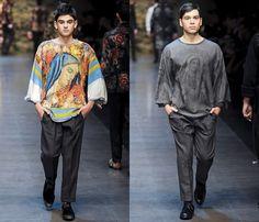 Image issue du site Web http://www.denimjeansobserver.com/mag/designer-denim-jeans-fashion/2013-2014/fw/brands-d01/dolce-gabbana-italy-milan-collections-mens-2013-2014-fall-autumn-winter-runway-catwalk-fashion-show-02x.jpg