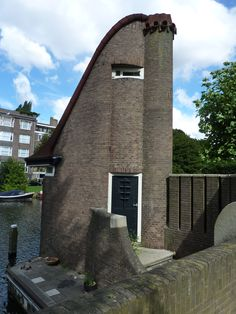 Amsterdam Amsterdamse school