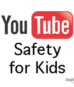 How to keep kids safe on YouTube.